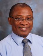 Dennis Nwachukwu Photo