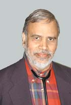 Mohammad Gafoor, MD