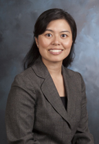 Lisa Liu, MD